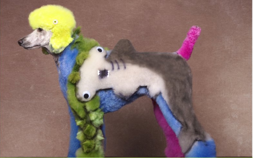 Wednesday News: Serena Williams Slut Shames; Dog grooming gone wild; Making folding cool