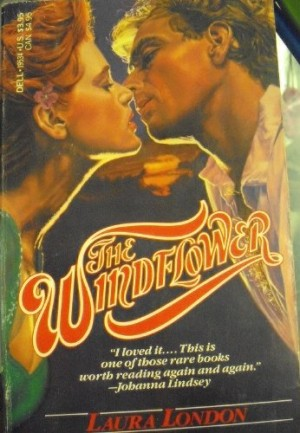 REVIEW: The Windflower by Laura London