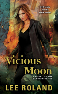Vicious Moon | Lee Roland