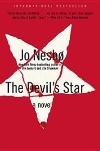 The Devil's Star: A Novel Jo Nesbo