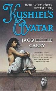 Kushiel's Avatar Jacqueline Carey