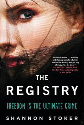REVIEW:  The Registry by Shannon Stoker