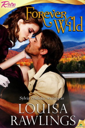REVIEW:  Forever Wild by Louisa Rawlings