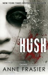 Hush Anne Frasier
