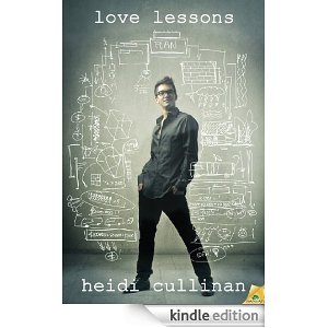 REVIEW:  Love Lessons by Heidi Cullinan