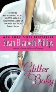 Glitter Baby Susan Elizabeth Phillips
