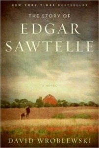 The Story of Edgar Sawtelle  David Wroblewski