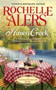 Haven Creek      by     Rochelle Alers