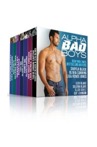 Alpha Bad Boys Lisa Renee Jones