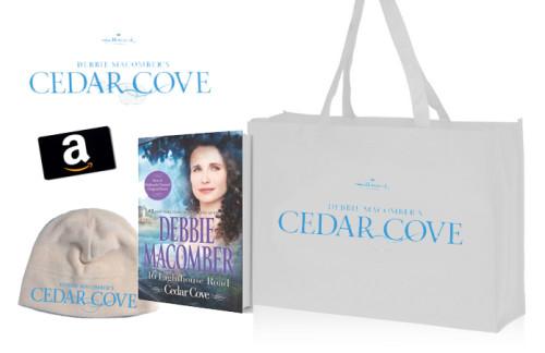 Giveaway: Debbie Macomber's Cedar Cove
