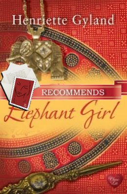 REVIEW:  The Elephant Girl by Henriette Gyland