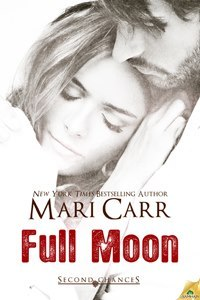 REVIEW: Full Moon by Mari Carr