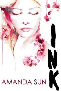 REVIEW:  Ink by Amanda Sun
