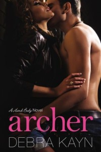 REVIEW:  Archer by Debra Kayn