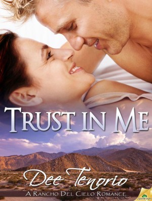 REVIEW:  Trust in Me by Dee Tenorio