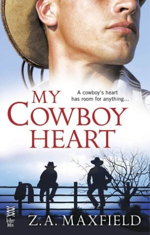 REVIEW: My Cowboy Heart by Z.A. Maxfield