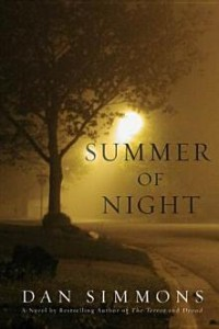 Summer of Night Dan Simmons
