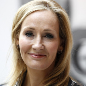 Friday News: Rowling's lawyer is revealed as the loose lipped douchebag; romance readers are risk takers; Mary Sherman Morgan, first US female rocket scientist