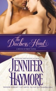 The Duchess Hunt by Jennifer Haymore