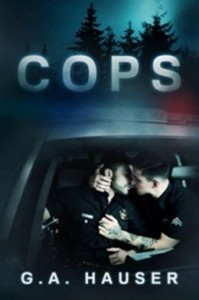COPS by G.A.Houser