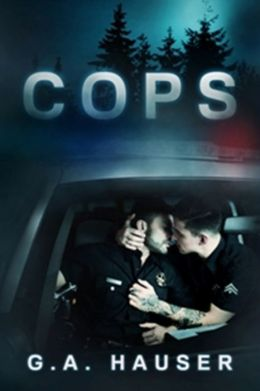 REVIEW:  COPS by G.A.Hauser