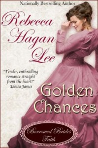 Golden Chances Rebecca Hagan Lee