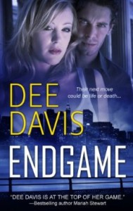 Endgame Dee Davis