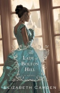 Lady of Bolton Hill, The  by Elizabeth Camden