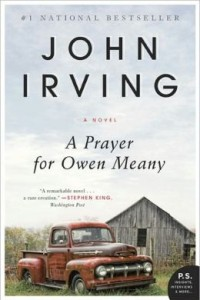 Daily Deals: A John Irving novel; two romances; and a non fiction geography book