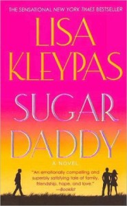 Sugar Daddy by Lisa Kleypas