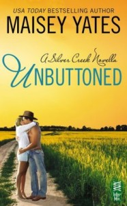 Unbuttoned by Maisey Yates