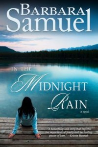 In The Midnight Rain  by Barbara Samuel