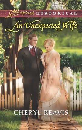 REVIEW:  An Unexpected Wife by Cheryl Reavis