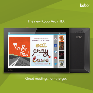 Kobo Tablet