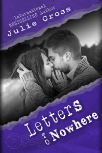 REVIEW:  Letters to Nowhere by Julie Cross