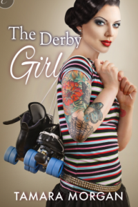 REVIEW:  The Derby Girl by Tamara Morgan