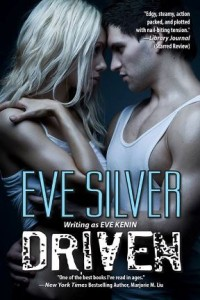 REVIEW: Driven by Eve Silver