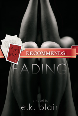 REVIEW:  Fading by E.K. Blair
