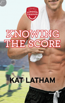 REVIEW:  Knowing the Score by Kat Latham