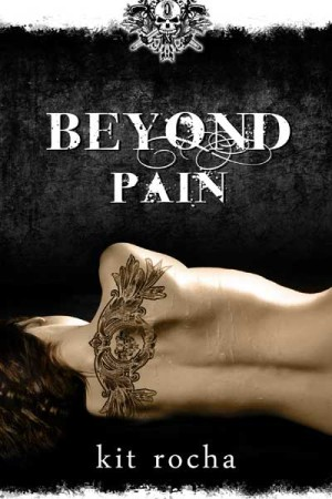 REVIEW:  Beyond Pain by Kit Rocha
