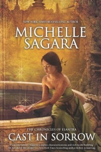 REVIEW:  Cast in Sorrow by Michelle Sagara