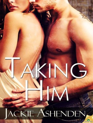 REVIEW:  Taking Him by Jackie Ashenden