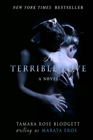 REVIEW:  A Terrible Love by Marata Eros