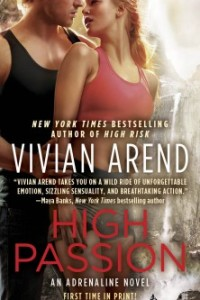 REVIEW: High Passion by Vivian Arend