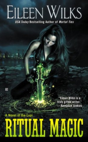 REVIEW:  Ritual Magic by Eileen Wilks