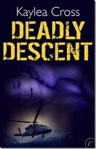 Deadly Descent Kaylea Cross