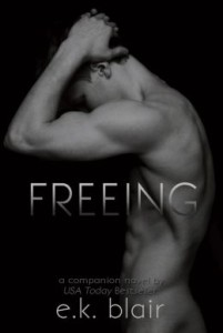 Freeing by E.K. Blair