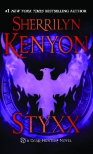 Styxx (Dark-Hunter Series #17)   by Sherrilyn Kenyon