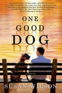 One Good Dog by Susan Wilson