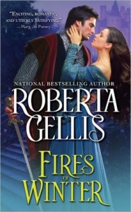 Fires of Winter by Roberta Gellis